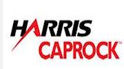 Harris Caprock logo