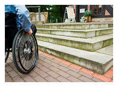 Disability Discrimination Claim image